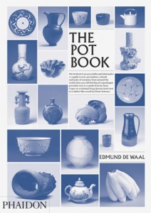 THE POTBOOK by Edmund De Waal